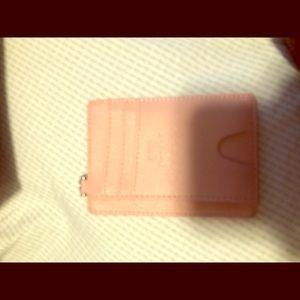 Cardholder Keychain